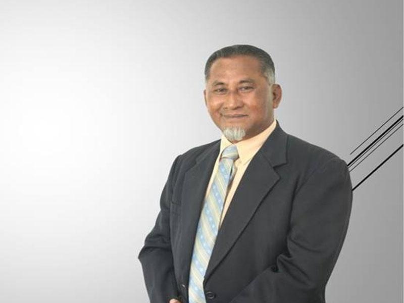Abd Rahman Ramli